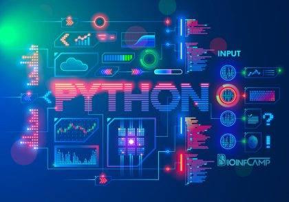 برنامهنویسی پایتون با رویکرد بیوانفورماتیک